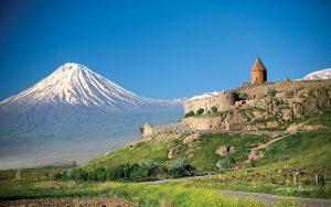 Экскурсионные туры в Армению из Москвы