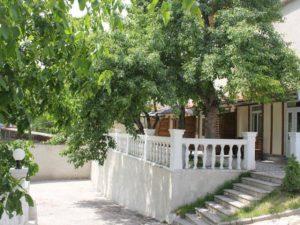 Гостевой Дом Мимино Дилиджан