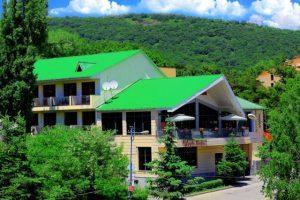 Сая Отель Цахкадзор