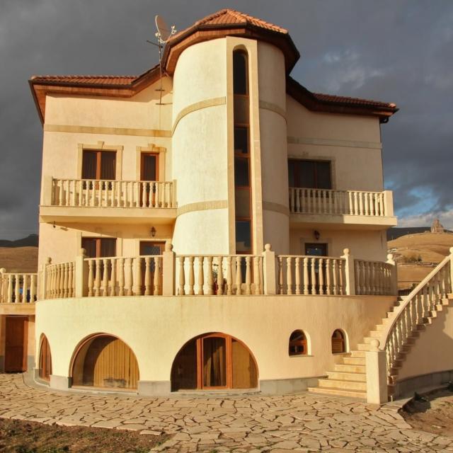 Гостевой дом Цахкунк