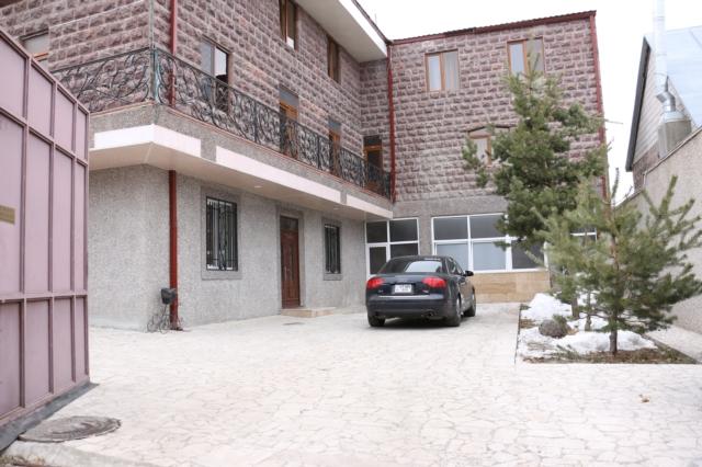 Отель Нур Цахкадзор