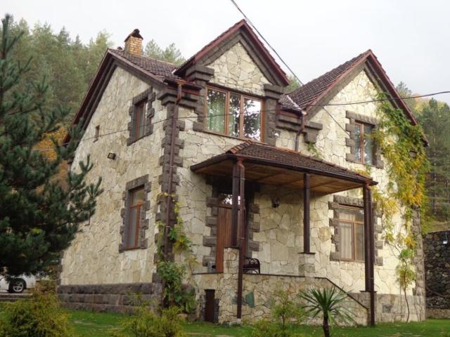 Гостевой Дом Вилла Джрвеж