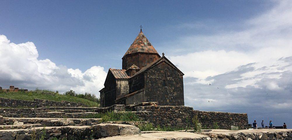 Отдых в Армении на майские праздники
