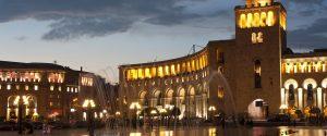 turi v Armenii