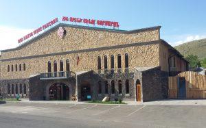 Тур по Армении экскурсионный