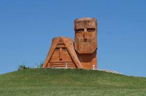 Экскурсионный тур в Армению 2017