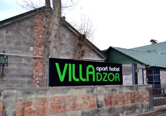 villadzor