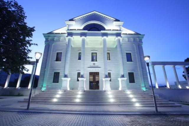 Отель Валлекс Гарден в Степанакерте