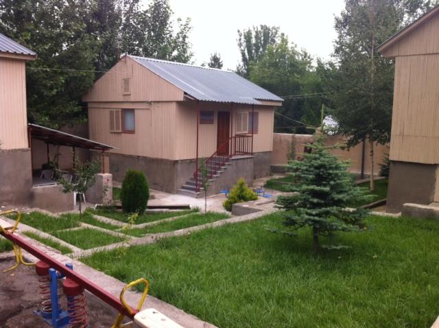 Гостевой дом С Тас в Цахкадзоре