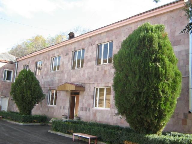 Гостевой Дом Дгяк в Дилиджане