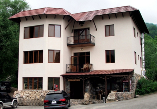 Гостевой Дом Мхитар Гош в Дилиджане